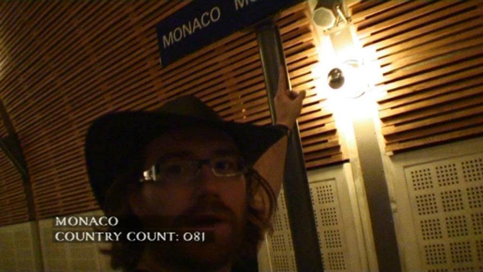 081 Monaco