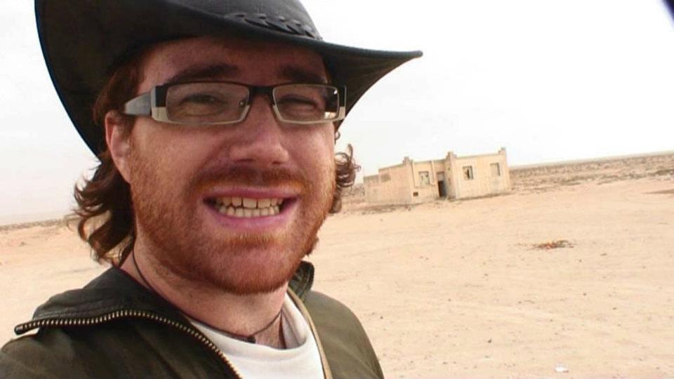 086 Western Sahara