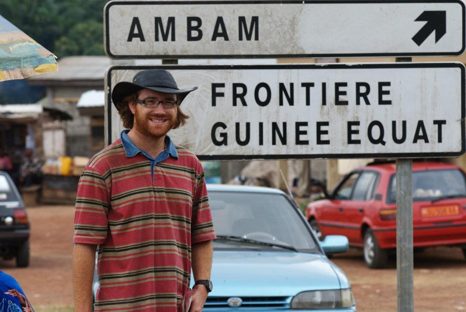 106 Equatorial Guinea