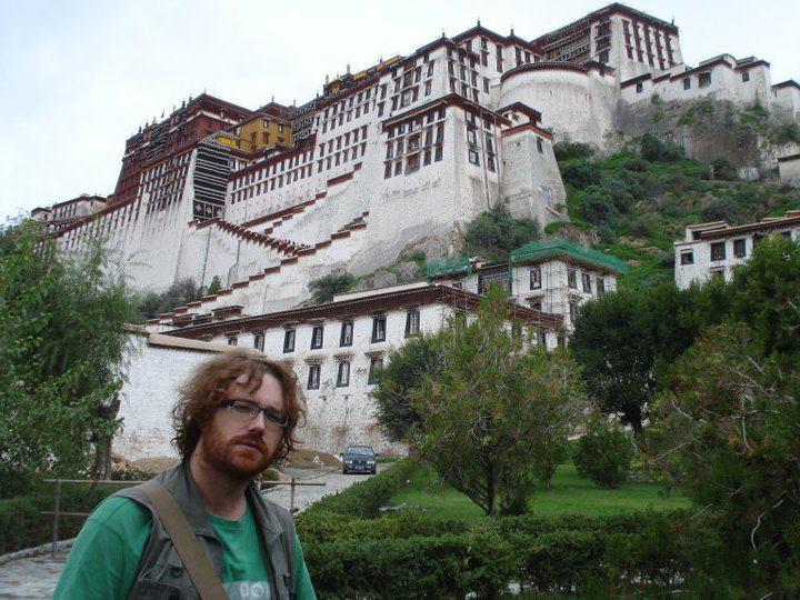 166a Tibet