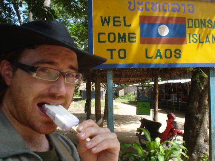 176 Laos