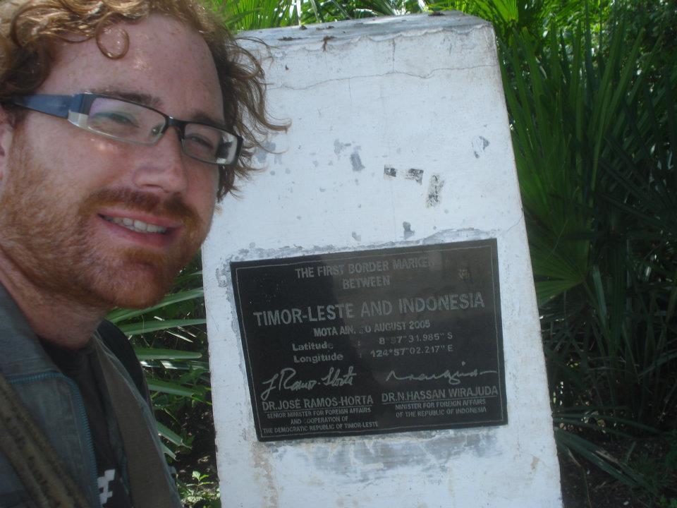 183 East Timor