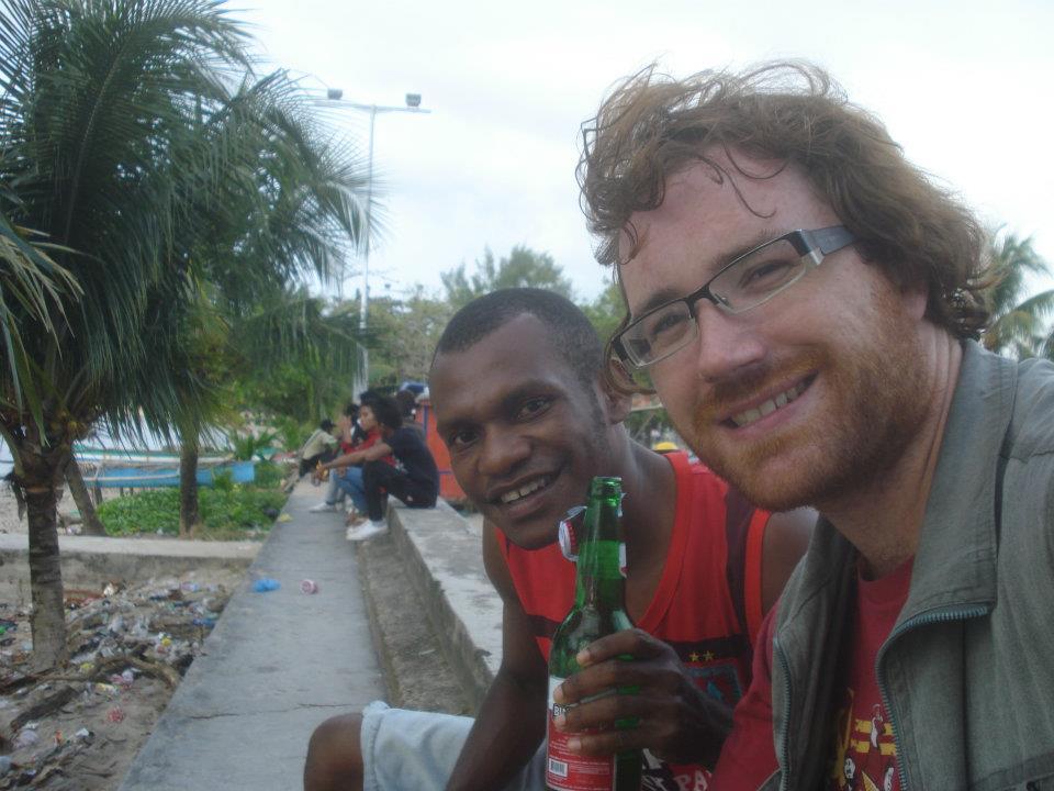 183a West Papua