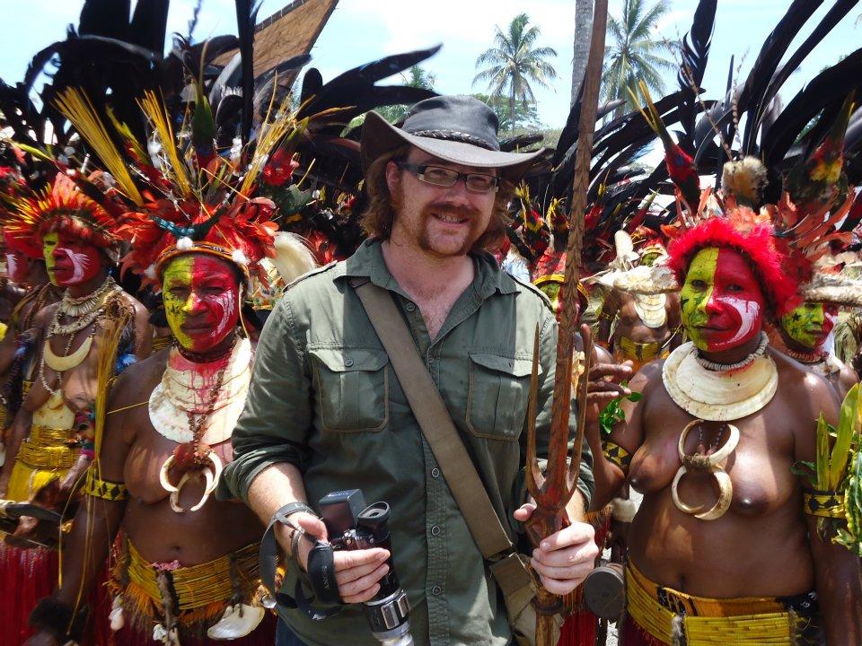 184 Papua New Guinea