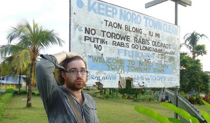 185 Solomon Islands