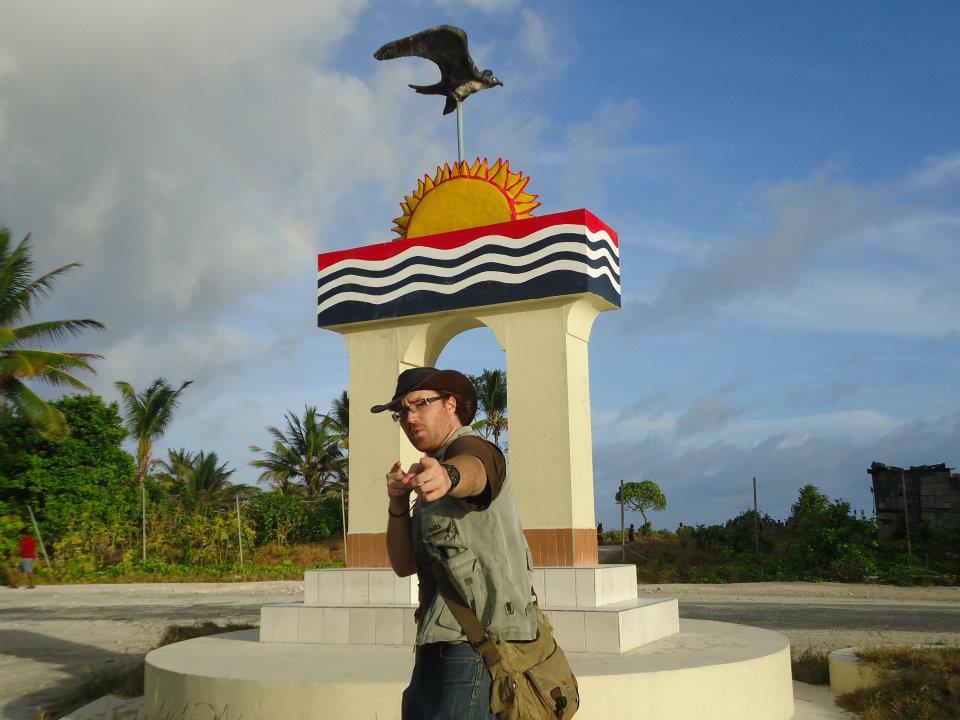 190 Kiribati