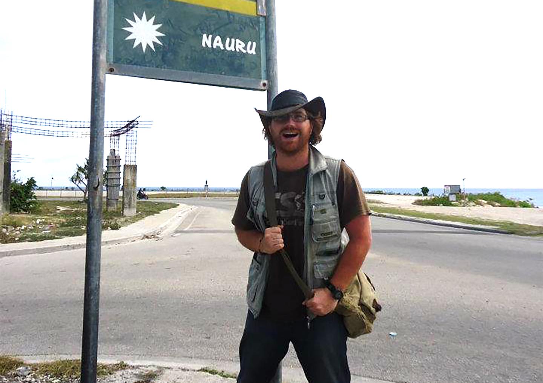 195 Nauru