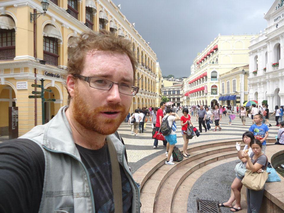 197b Macau