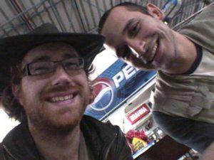 Carlos The Cameraman