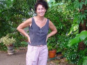 Joanne-Antigua