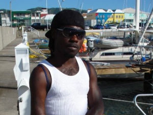 Wayne-St-Kitts